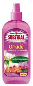 Bladspray for Orkidè 300ml Substral